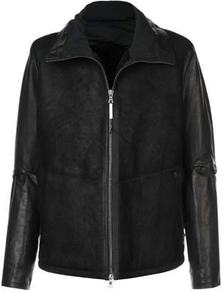 Isaac Sellam Experience down lined jacket