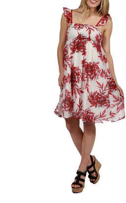 24/7 Comfort Apparel Rena Dress