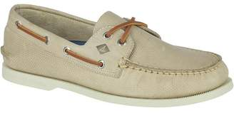 Sperry Top Sider A/O 2-Eye Perfed Shoe - Men's