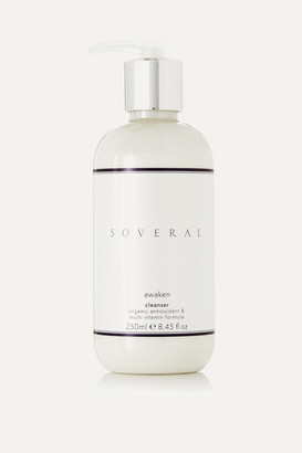 SOVERAL Awaken Cleanser, 250ml - one size