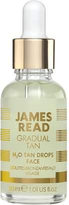 James Read 30ml Gradual Tan H2o Tan Drops Face