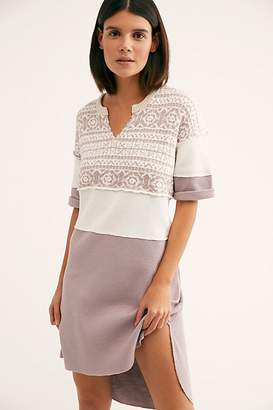 Nordic Intimately Dreams Swit Pullover