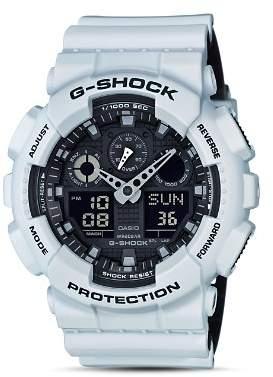 G-Shock Analog-Digital Watch, 51.2 mm