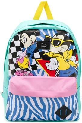 Vans Old Skool II backpack x Disney