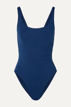 Eres Les Essentiels Asia Swimsuit - Navy