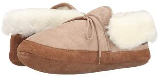 Old Friend Soft Sole Bootee Slippers