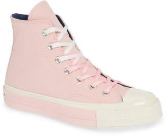 Converse Chuck Taylor(R) All Star(R) 70 Colorblock High Top Sneaker
