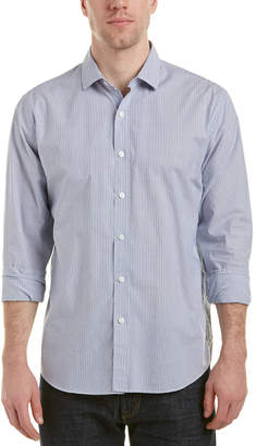 DL1961 The Blue Shirt Shop Woven Shirt