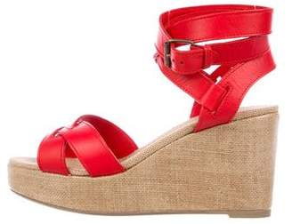 Castaner Quomo Wedge Sandals