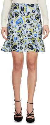 Saloni Knee length skirts - Item 35333868