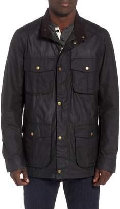 Barbour Corbridge Lightweight Waxed Field Jacket