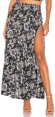 Tiare Hawaii Rock Your Gypsy Soul Skirt