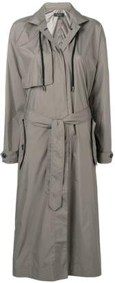 Rag & Bone belted trench coat