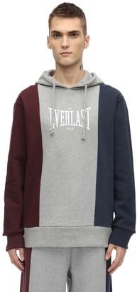 Everlast T.E.N. Cotton Blend Sweatshirt Hoodie