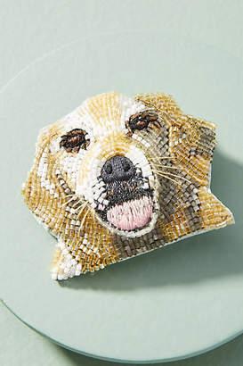 Mignonne Gavigan Puppy Love Brooch