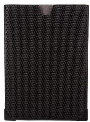 Alexander Wang Leather Tablet Case
