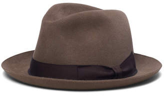 794a8fbf6f7 Brooks Brothers Brown Men s Hats - ShopStyle
