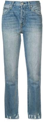 Amo lover slim fit jeans