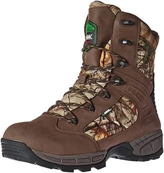 """N. WOOD N' STREAM Men's Gunner 8"""" Hunting Shoes"""
