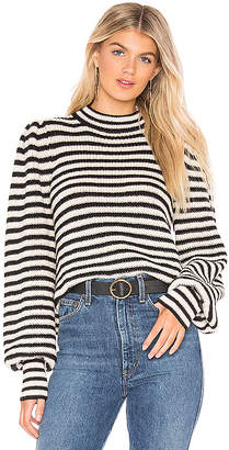 Eleven Paris SIX Mia Sweater