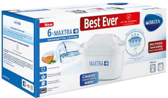 Brita Maxtra Plus Cartridge (6 Pack)