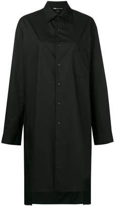 Y-3 longline shirt