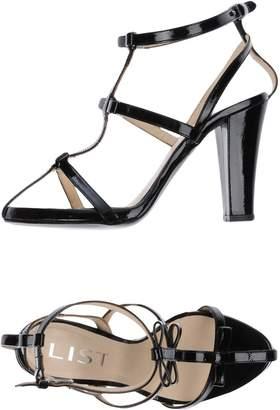 List Sandals - Item 11430970
