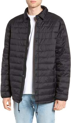 Vans Jonesport II MTE Water Repellent Quilted Jacket