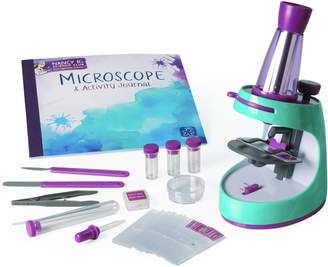 Learning Resources Nancy B's Microscope & Journal Set.