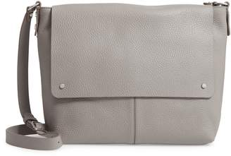 Treasure & Bond Nevyn Leather Messenger Bag