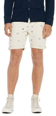 Scotch & Soda Felix The Cat Regular Fit Shorts