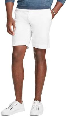 Polo Ralph Lauren Stretch Cotton Classic Fit Chino Shorts $89.50 thestylecure.com