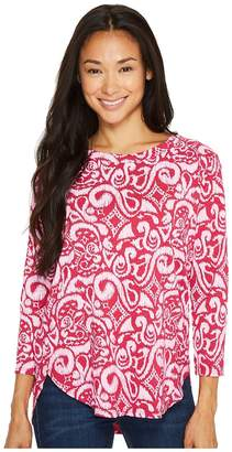 Fresh Produce Wander Catalina Top Women's Clothing