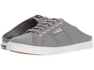 Superga 2288 Vcotw Sneaker Mule Women's Lace up casual Shoes