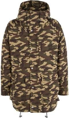Traditional Weatherwear Down jackets