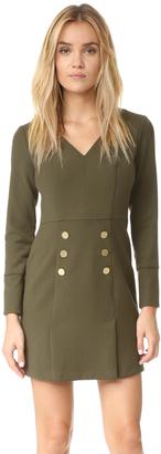 Shoshanna Anika Dress $395 thestylecure.com