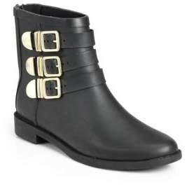 Loeffler Randall Rain Fenton Ankle Boots