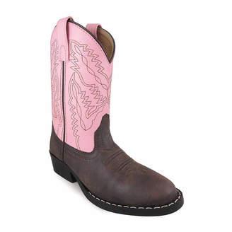 SMOKY MOUNTAIN Smoky Mountain Girls Cowboy Boots