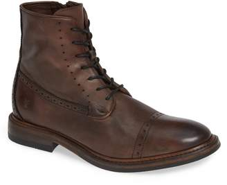 Frye Murray Cap Toe Boot
