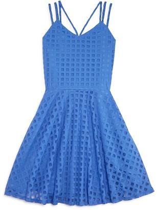 Sally Miller Girls' Maddie Dress - Big Kid $88 thestylecure.com