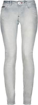 Philipp Plein Denim pants - Item 42720463VF