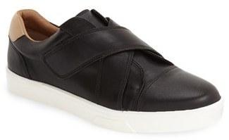 Women's Calvin Klein 'Issie' Slip On Sneaker $119.95 thestylecure.com