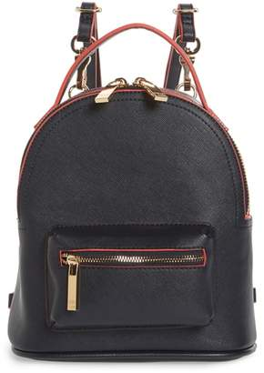 Deux Lux Annabelle Mini Faux Leather Backpack