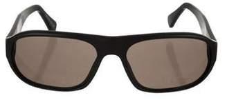 Paul Smith Tortoiseshell Tinted Sunglasses