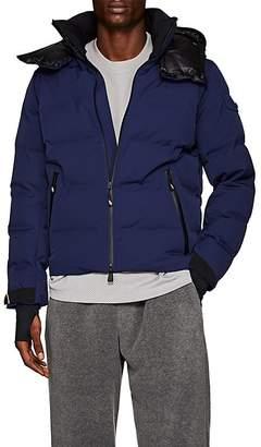 Moncler Men's MontgeTech Down Hooded Puffer Jacket
