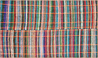 """One Kings Lane Vintage 1950s Turkish Rag Rug - 5'1"""" x 8'11"""" - Nalbandian"""