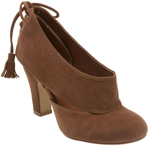 Jeffrey Campbell 'Mabel' Bootie