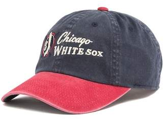 American Needle Dyer Hat White Sox