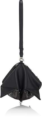 Maison Margiela Women's Origami Mini Leather Convertible Bag