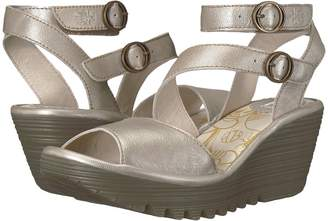 Fly London YISK837FLY Women's Shoes
